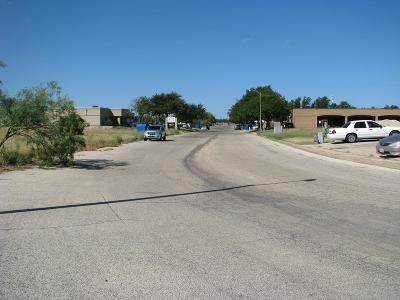 San Angelo Residential Lots & Land For Sale: Executive Dr