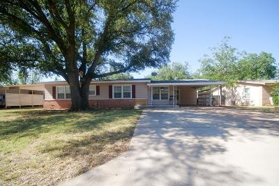 College Hills, College Hills South Single Family Home For Sale: 2627 Yale Ave