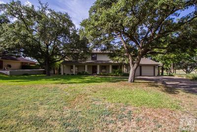 San Angelo Single Family Home For Sale: 2677 A&m Ave