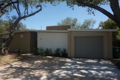 College Hills, College Hills South Single Family Home For Sale: 2725 University Ave