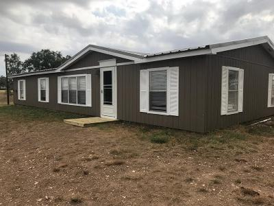 Manufactured Home For Sale: 1062 Log Cabin Trl