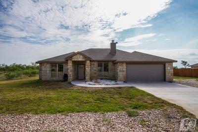 San Angelo Single Family Home For Sale: 7626 Elk Run
