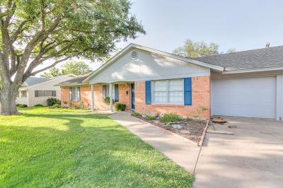 College Hills, College Hills South Single Family Home For Sale: 2639 Hemlock Dr