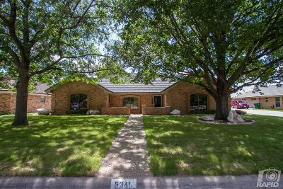 Bentwood Country Club Est Single Family Home For Sale: 5341 Fairway Dr