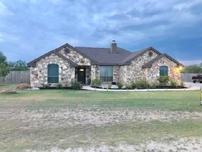 San Angelo Single Family Home For Sale: 3400 Buck Run St