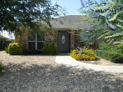 San Angelo Single Family Home For Sale: 2829 Selman Dr