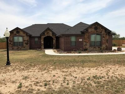 San Angelo Single Family Home For Sale: 3544 Pronghorn Path
