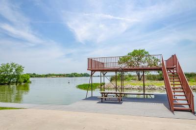 San Angelo Single Family Home For Sale: 1822 Shady Point Circle Dr