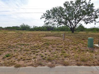 San Angelo Residential Lots & Land For Sale: 4202 Goodnight Trail