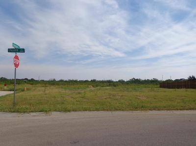 San Angelo Residential Lots & Land For Sale: 2322 Cheyenne Trail
