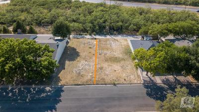 San Angelo Residential Lots & Land For Sale: 2070 Augusta Dr