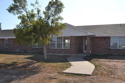 Single Family Home For Sale: 7074 Treece Rd