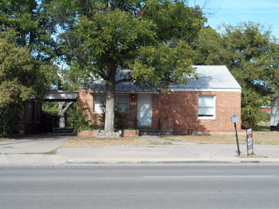 Rental For Rent: 210 Paint Rock Rd