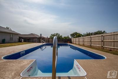 San Angelo Single Family Home For Sale: 5821 Hanover Place