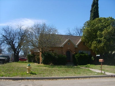 San Angelo Single Family Home For Sale: 303 N Madison St