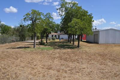 San Angelo Single Family Home For Sale: 120 W 30th St