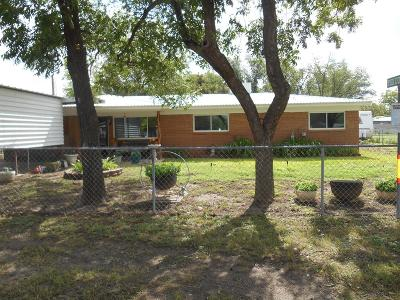 San Angelo Single Family Home For Sale: 8606 Larkspur Ave