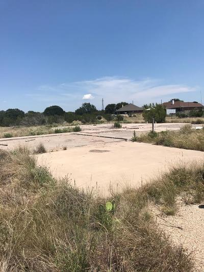 Christoval Residential Lots & Land For Sale: 3533 Encino Dr