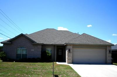San Angelo Single Family Home For Sale: 4333 Chisholm Tr