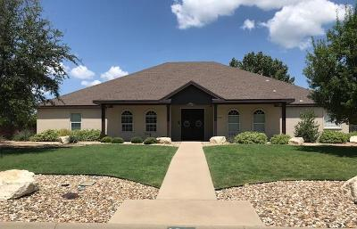 Bluffs Single Family Home For Sale: 6014 Kingsbridge Dr