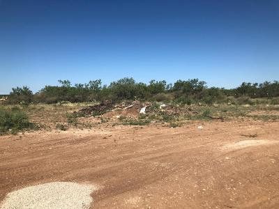San Angelo Residential Lots & Land For Sale: 3513 Badger Ct