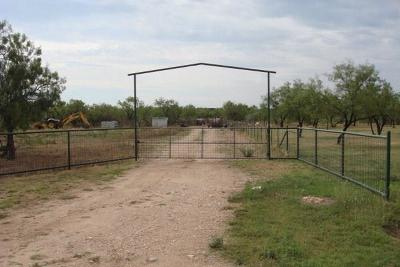 San Angelo Residential Lots & Land For Sale: 53 Black Bear Lane