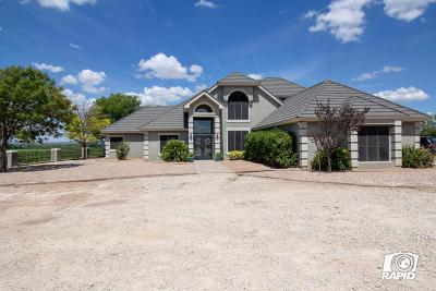 San Angelo Single Family Home For Sale: 11506 Twin Lakes Lane