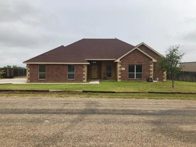 San Angelo Single Family Home For Sale: 8036 Elk Run