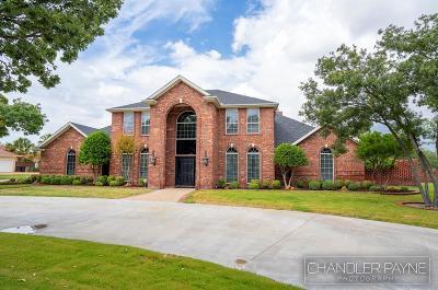 San Angelo Single Family Home For Sale: 1502 Floyd Dr