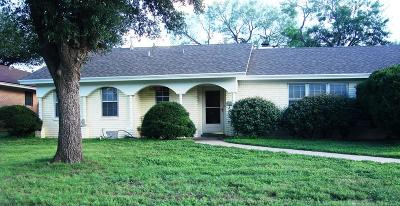 College Hills, College Hills South Single Family Home For Sale: 2917 Tanglewood Dr