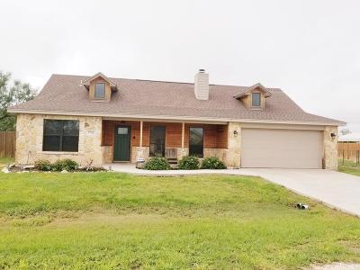 San Angelo TX Single Family Home For Sale: $215,000