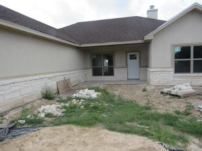 San Angelo Single Family Home For Sale: 2601 Selman Dr