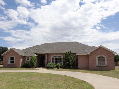 San Angelo TX Single Family Home For Sale: $389,000
