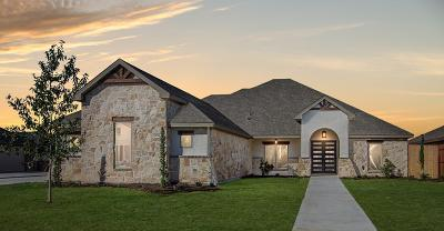 San Angelo Single Family Home For Sale: 4745 Shadow Creek