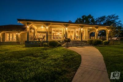 San Angelo Single Family Home For Sale: 1801 Cove Rd