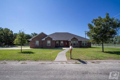 San Angelo Single Family Home For Sale: 101 Las Lomas Dr