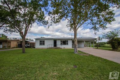 San Angelo Single Family Home For Sale: 24 W 36th St