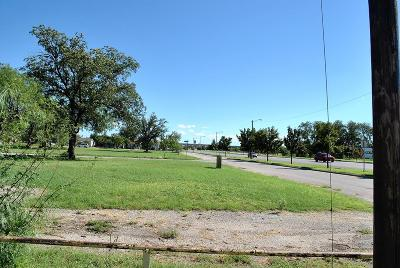 San Angelo Residential Lots & Land For Sale: 1312 N Bryant Blvd