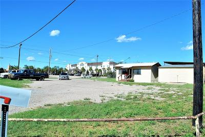 San Angelo Residential Lots & Land For Sale: 1316 N Bryant Blvd