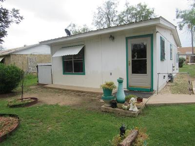 San Angelo Single Family Home For Sale: 517 W Ave S
