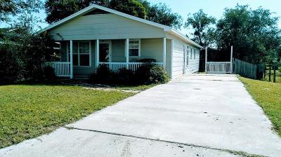San Angelo Single Family Home For Sale: 2117 Woodlawn Dr