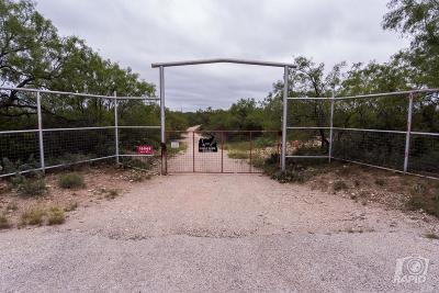 San Angelo TX Residential Lots & Land For Sale: $575,000