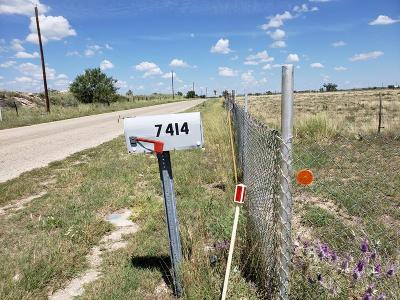 San Angelo Residential Lots & Land For Sale: 7414 Runion Rd