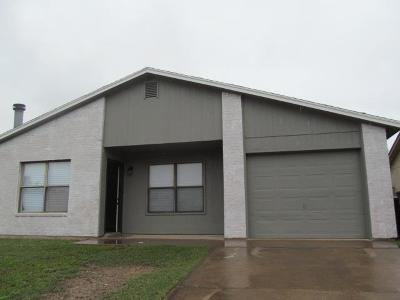 San Angelo Single Family Home For Sale: 3386 Ridgemar Dr