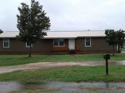 San Angelo Single Family Home For Sale: 4757 Ransom Rd