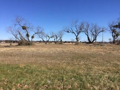 San Angelo Residential Lots & Land For Sale: 3224 College Hills Blvd