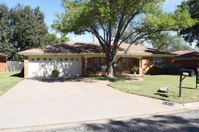 College Hills, College Hills South Single Family Home For Sale: 3312 Chatterton Dr