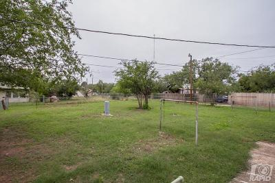 San Angelo Residential Lots & Land For Sale: 200 W 25th St