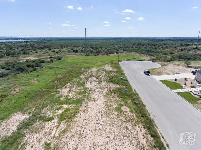 San Angelo Residential Lots & Land For Sale: 6214 Katie Lane