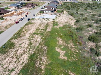 San Angelo Residential Lots & Land For Sale: 6218 Katie Lane